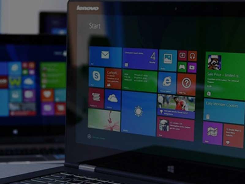 Tutorial Instal Ulang Laptop Lenovo