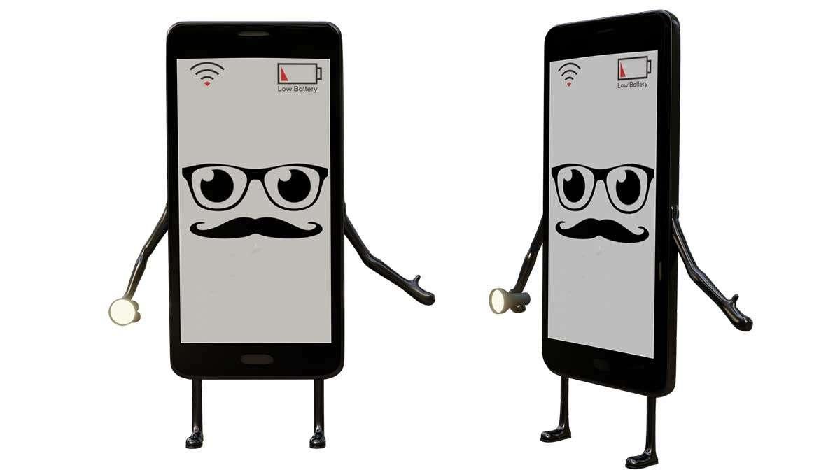 Penyebab Baterai Smartphone Android Lama Terisi