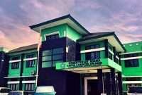 Kementerian Agama Jalan Pelabuhan II KM 06 No. 302, Lembursitu, Sukabumi, Kota Sukabumi, Jawa Barat 43169 Phone (0266) 222760