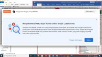 cara update konten dengan bantuan question hub